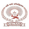 NALSAR University of Law Logo or Seal