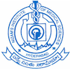 Nizam's Institute of Medical Sciences's Official Logo/Seal