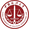 China University of Political Science and Law's Official Logo/Seal