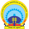 Maulana Azad National Institute of Technology's Official Logo/Seal