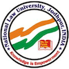 National Law University, Jodhpur Logo or Seal