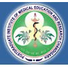 Post Graduate Institute of Medical Education and Research's Official Logo/Seal