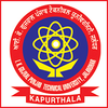 Punjab Technical University's Official Logo/Seal