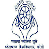 M.J.P. Rohilkhand University Logo or Seal