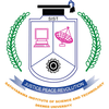 Sathyabama Institute of Science and Technology's Official Logo/Seal