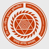 Veer Narmad South Gujarat University Logo or Seal