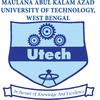 Maulana Abul Kalam Azad University of Technology's Official Logo/Seal