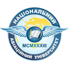 National Aviation University Logo or Seal