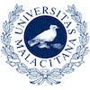 Universidad de Málaga's Official Logo/Seal
