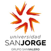 San Jorge University Logo or Seal