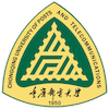 Chongqing University of Posts and Telecommunications Logo or Seal