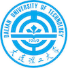Dalian University of Technology Logo or Seal