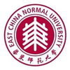 East China Normal University's Official Logo/Seal