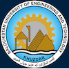 Balochistan University of Engineering and Technology Logo or Seal