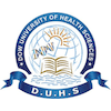DOW University of Health Sciences Logo or Seal