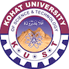 Kohat University of Science and Technology Logo or Seal