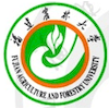 Fujian Agriculture and Forestry University's Official Logo/Seal