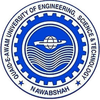 Quaid-e-Awam University of Engineering, Science and Technology Logo or Seal