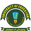 University of Education's Official Logo/Seal