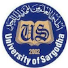 University of Sargodha Logo or Seal