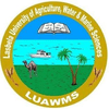 Lasbela University of Agriculture, Water and Marine Sciences Logo or Seal