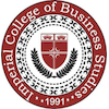 Imperial College of Business Studies Logo or Seal