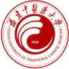Fujian University of Traditional Chinese Medicine Logo or Seal