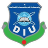 Daffodil International University's Official Logo/Seal