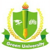 Green University of Bangladesh's Official Logo/Seal