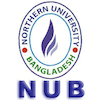 Northern University of Bangladesh Logo or Seal