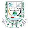 Patuakhali Science and Technology University Logo or Seal