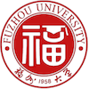 Fuzhou University Logo or Seal