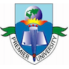Premier University Logo or Seal