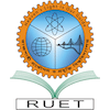 Rajshahi University of Engineering and Technology's Official Logo/Seal