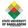 State University of Bangladesh's Official Logo/Seal