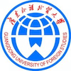 Guangdong University of Foreign Studies Logo or Seal