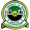 Federal University of Technology, Owerri's Official Logo/Seal