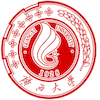 Guangxi University's Official Logo/Seal