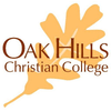 Oak Hills Christian College's Official Logo/Seal
