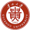 Guizhou University Logo or Seal