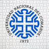 Universidad Nacional del Comahue Logo or Seal