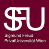 Sigmund Freud Privatuniversität Wien's Official Logo/Seal