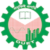 Dhaka University of Engineering and Technology's Official Logo/Seal