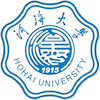 Hohai University Logo or Seal