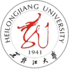 Heilongjiang University Logo or Seal