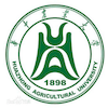 Huazhong Agricultural University's Official Logo/Seal