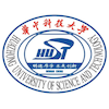 Huazhong University of Science and Technology's Official Logo/Seal