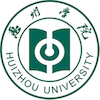Huizhou University Logo or Seal