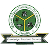 Michael Okpara University of Agriculture Logo or Seal