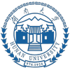 Hunan University's Official Logo/Seal